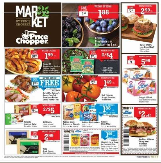 price chopper weekly ad 318 to 324 2018 Price Chopper Flyer