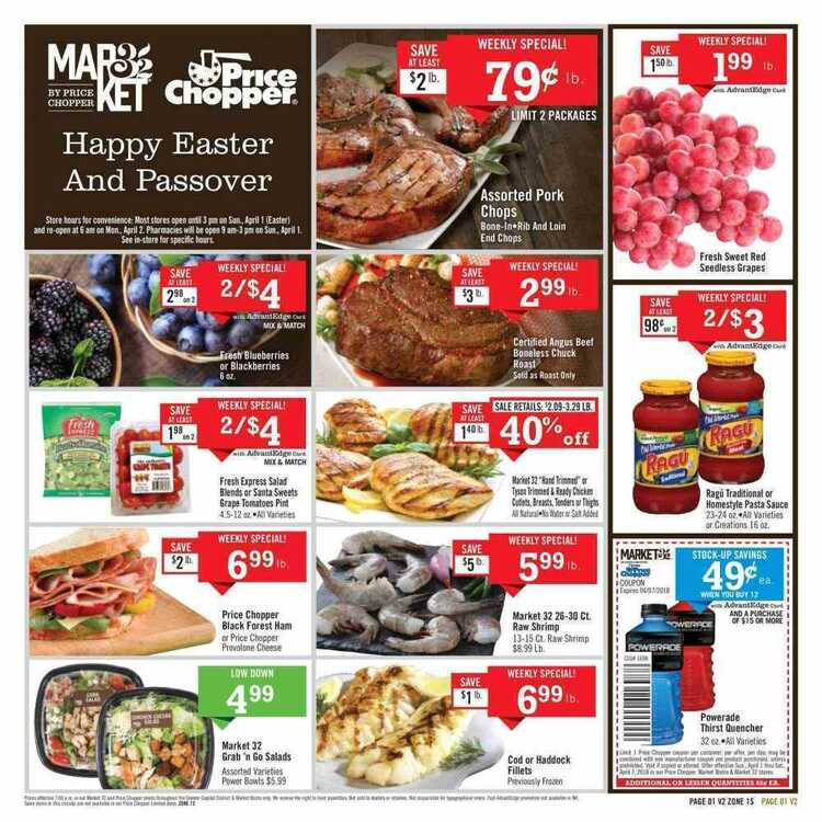 price chopper weekly ad massena ny