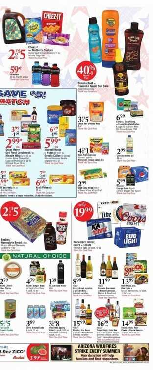bashas weekly ad specials 6/29