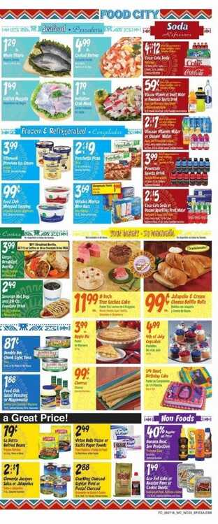 food city weekly ad specials