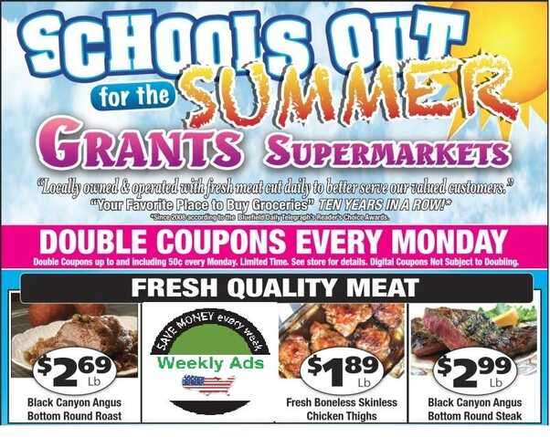 grants supermarket weekly ad 6/4