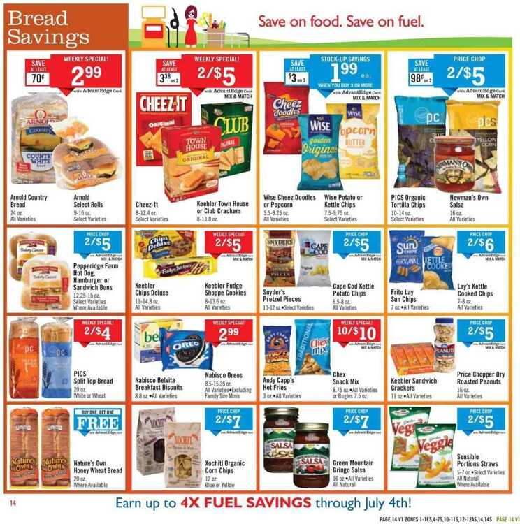 price chopper weekly ad utica ny